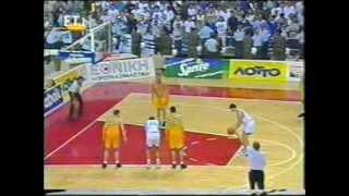 Τα χρυσά μωρά παγκόσμιο εφήβων Ελλάδα  Αυστραλία 1995 7