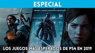 Juegos Ps4 2019 3gp Mp4 Hd Video Download