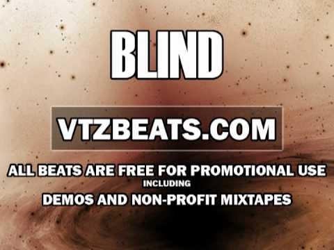 [ VTZ ] Blind *instrumental* (sold)