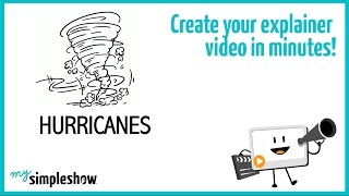How do hurricanes form? - mysimpleshow