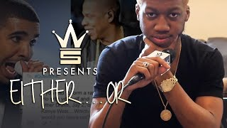 "WSHH & Colt 45 Present ""Either / Or"" feat. OG Maco, Father, Reese! (Comedy)"