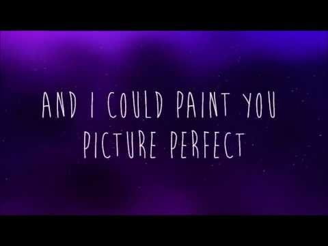 Escape The Fate - Picture Perfect [LYRICS]