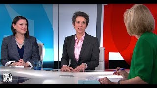 Amy Walter and Tamara Keith on midterm election wild cards to watch