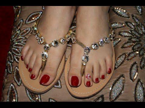 tori black feet