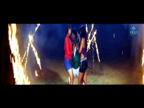 Baja Bajantreelu Video Songs - Madanudike- Namitha, Kiran Rathod, Meghna