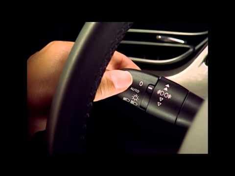 Citroën - Citroën C3: Luces Automáticas y de Acompañamiento