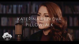 Zayn - Pillowtalk (Cover by Kateřina Rezková)