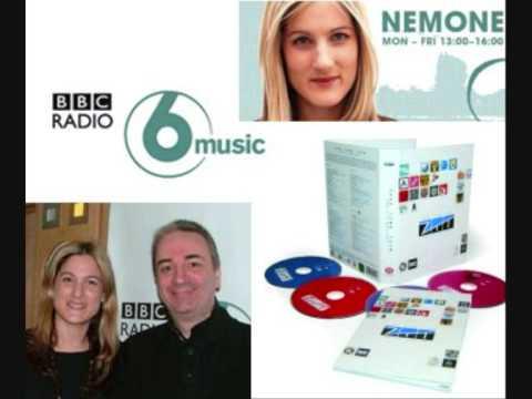 The ZTT Box Set: Paul Morley on BBC 6Music (Part 1)