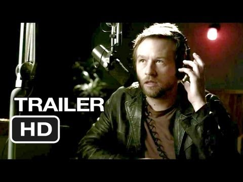 Shadow People DVD Release TRAILER 1 (2012) - Dallas Roberts Thriller HD
