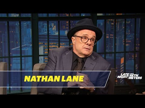 Nathan Lane Explains What's Wrong with the Oscars