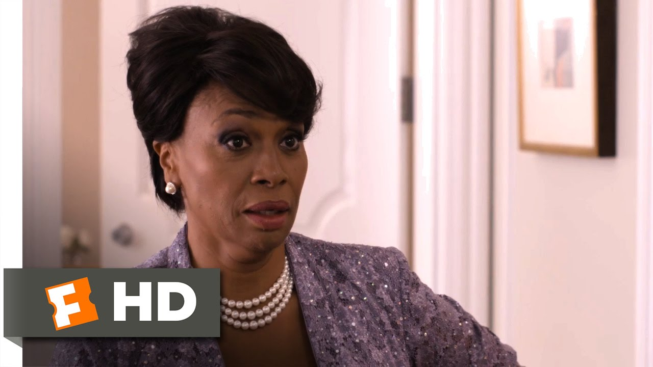 Download Think Like a Man Too (2014) - Good Enough For My Son Scene (9/10) | Movieclips
