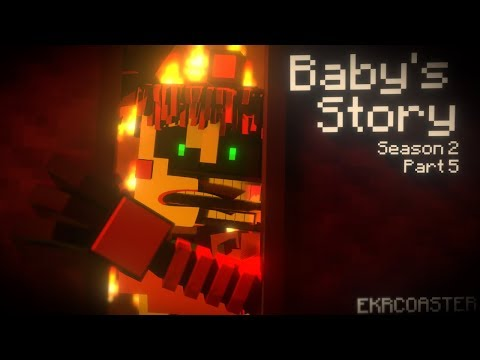 """Baby's Story - """"LABYRINTH"""" (Song by CG5)"""