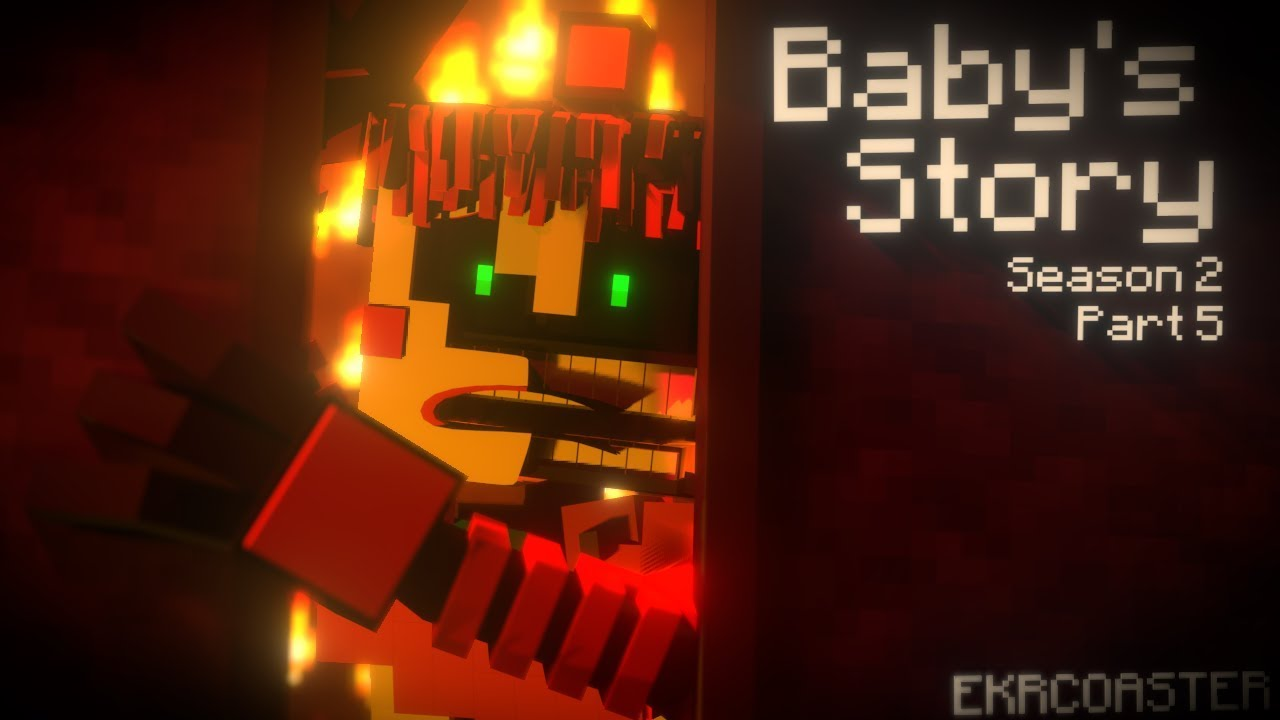"""Download Baby's Story - """"LABYRINTH"""" (Song by CG5)"""