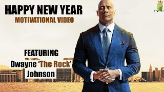 This Year : DO or DIE | Happy New Year Motivational Video ft. Dwayne The Rock Johnson