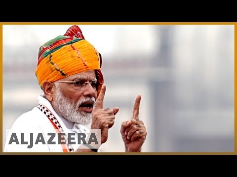 Analysis: Modi defends move to revoke Kashmir's special status