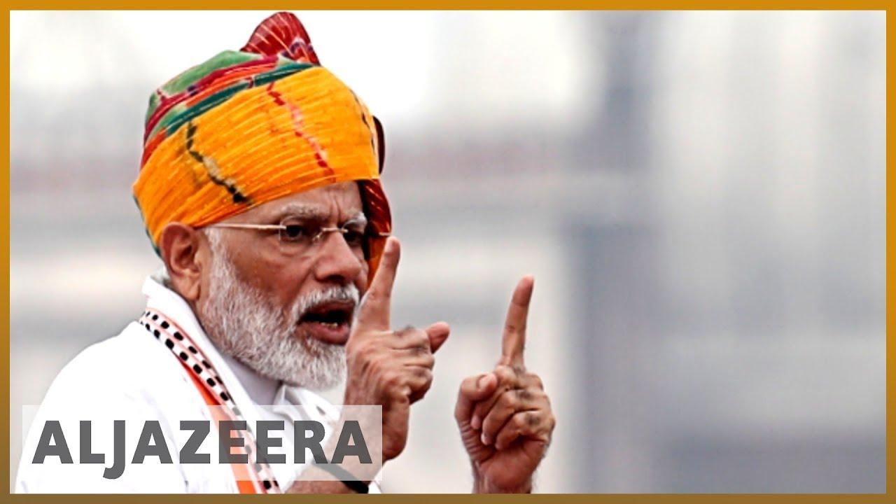 AlJazeera English:Analysis: Modi defends move to revoke Kashmir's special status
