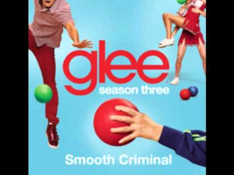 Smooth Criminal - Glee [Full]