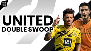 United Set To Seal Sancho & Jimenez?! News From Old Trafford