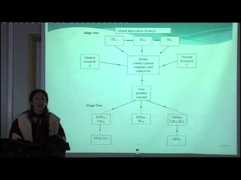 Multinational corporations - Professor Marina Papanastassiou
