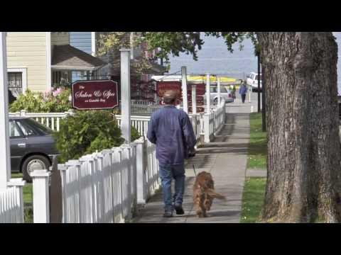 Port Gamble WA - History and Heritage