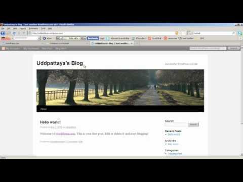Ep-2 : Wordpress register