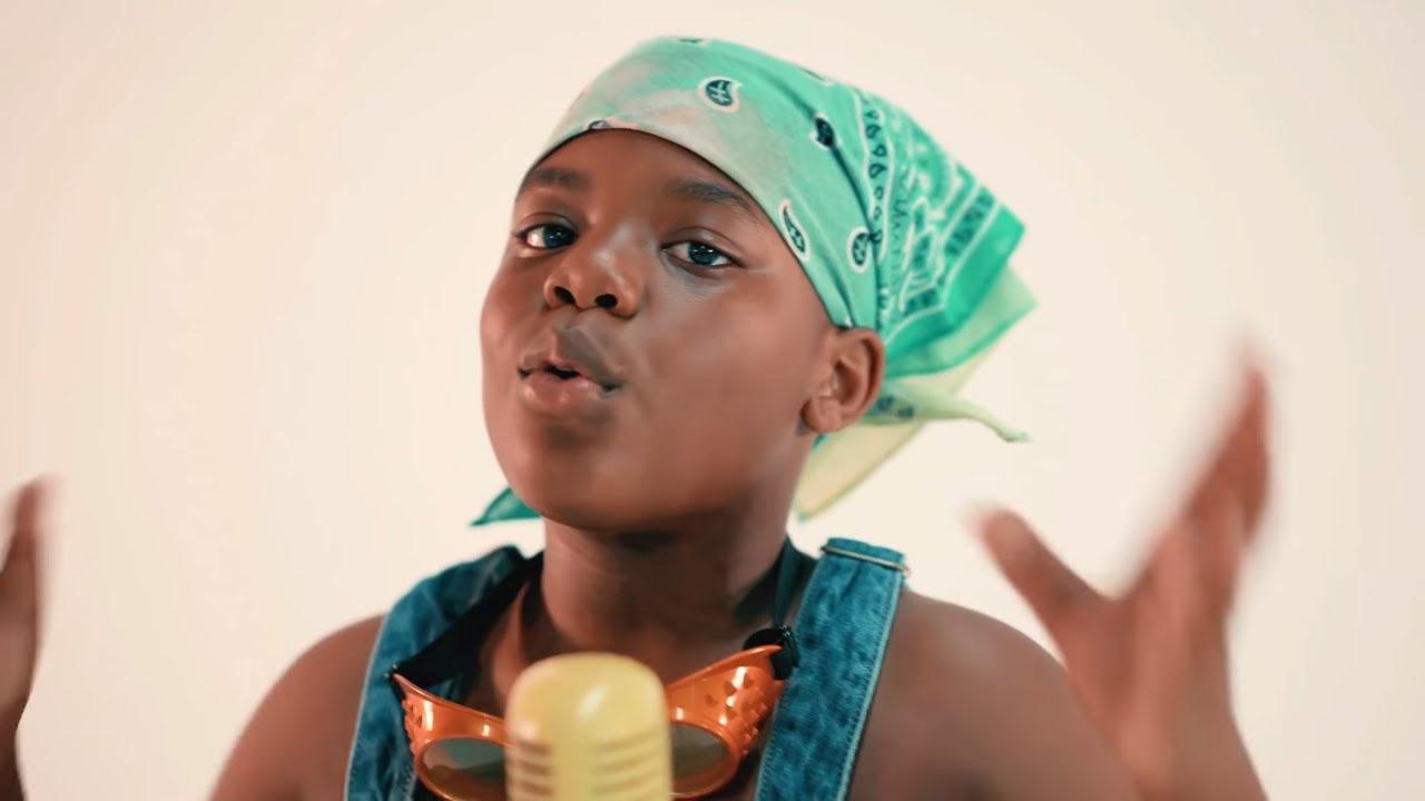 Cadillac Muzik - Funky Girl (Official Music Video)