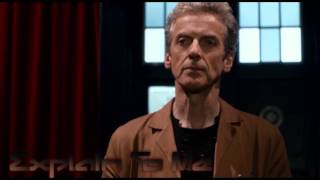Doctor Who Unreleased Music - The Caretaker (Extra) - Explain To Me
