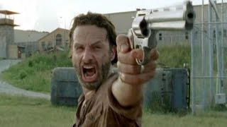 9 Problems With The Walking Dead Nobody Wants To Admit
