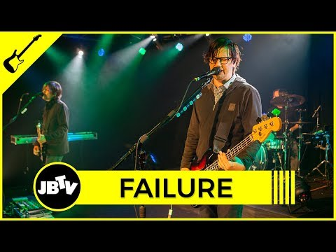 Failure  Stuck On You   @ JBTV