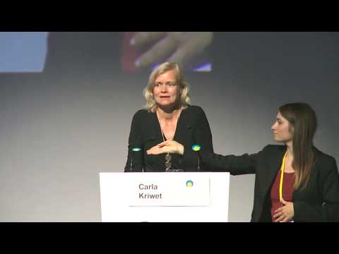 WHS 2017 - Innovations in Digital Health - Keynote Lecture