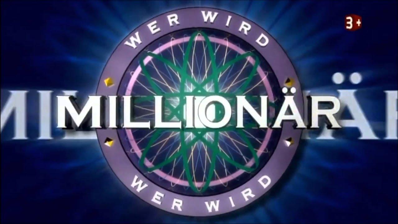 Wer Wird Millionaer