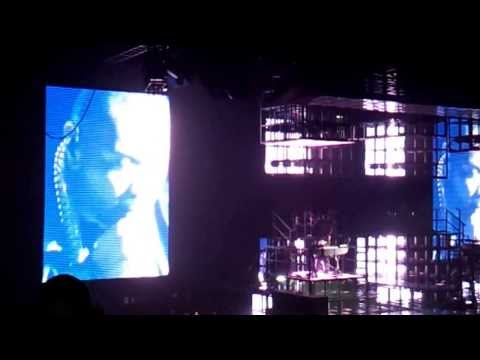 Timbaland | Aaliyah Tribute | Live In Concert | Jay Z | MCHG | Phones 4U Arena | Manchester