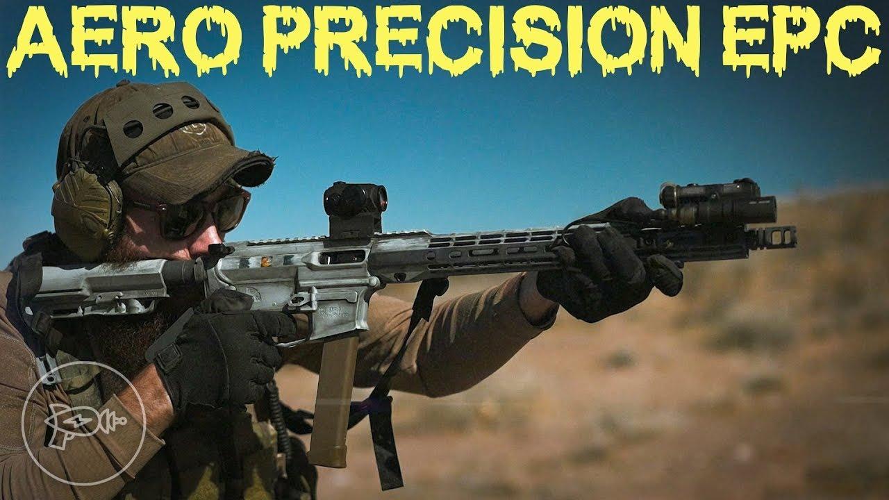 Let's Talk About PCCs...🤨  Aero Precision EPC! [Review]