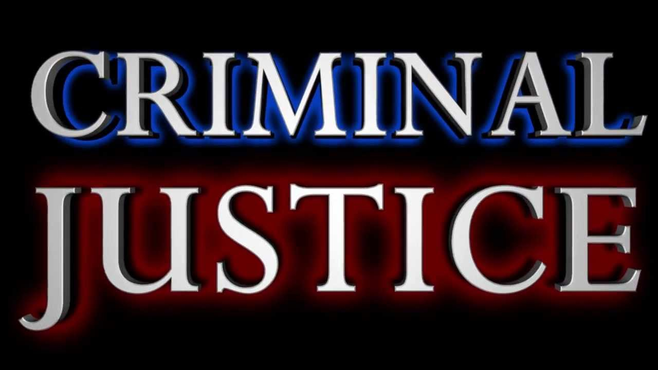 what is criminal justice The criminal justice policy foundation has been working on drug policy and  criminal justice reform since 1989 prior to founding cjpf, president eric e.
