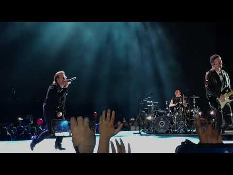 U2 Live in São Paulo - 19/10/2017 - The Joshua Tree - Show Completo