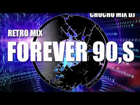 RETRO MIX (FOREVER 90,S) VOL. 2