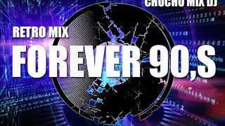 RETRO MIX (FOREVER 90,S) VOL. 2