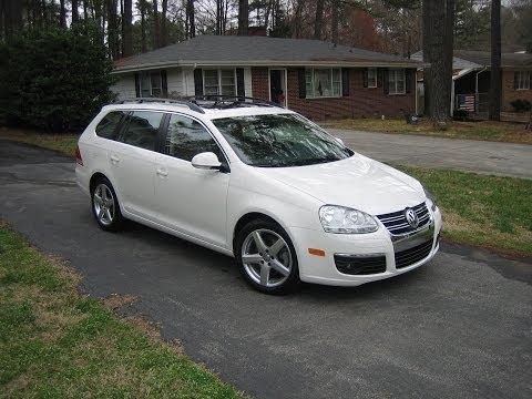 Volkswagen Jetta TDI average gas mileage