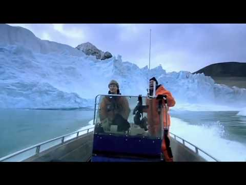 Why You Don't Get Too Close to Glaciers Compilation