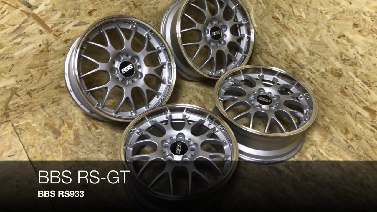 Makukha Wheels - BBS and other rare wheels enthusiast