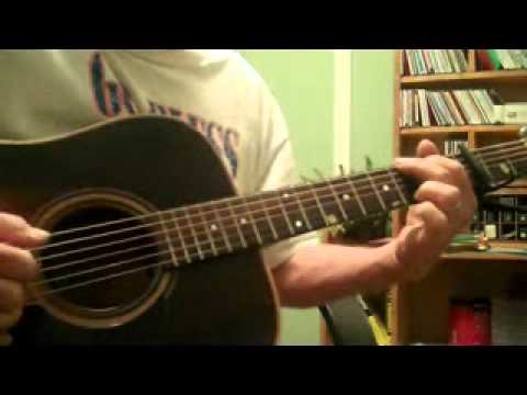 Adele   Love song,  tutorial for student on fingerstyle