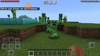 Minecraft funny pranks