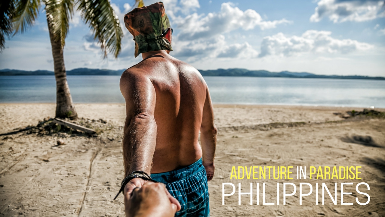 PHILIPPINES - cover