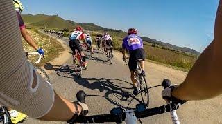 Vatternrundan China 2015 (Vätternrundan) Велогонки в Яньцзи и Дуньхуа на 168 и 60км.
