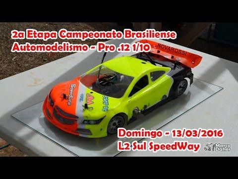 2a Etapa Pro 12 13/03/2016 - Brasília EXTREME RC