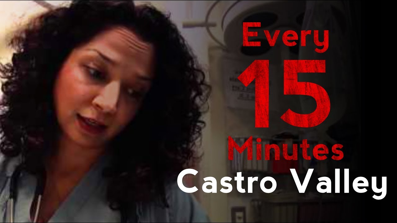Download Every 15 Minutes: Castro Valley High School: Emmy Winner