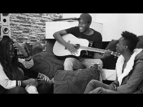 Kenyan MashUp Of Top Hits By The Dayantis