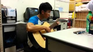 Huyền Thoại mẹ - guitar BOM beginner