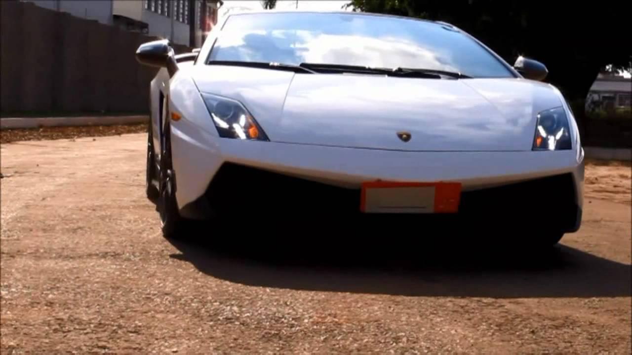 I Lamborghini G Superleg 11 11 Freitas Leil 245 Es Youtube