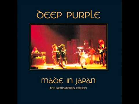 Deep Purple - Made In Japan (The Remastered Edition 1998 Ful
